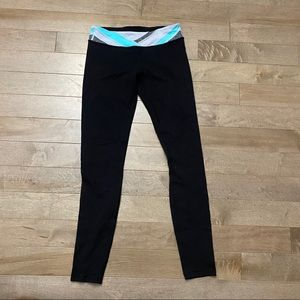 Ivivva Black Leggings